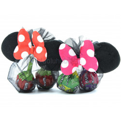 mickey mouse kese (12 adet)