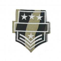 Askeri Arma ÜçYıldız
