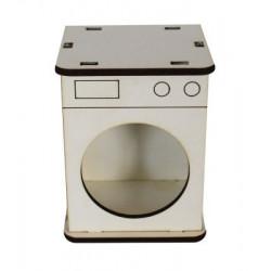 MY75 Beyaz Çamaşır Makinası