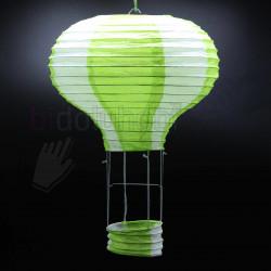 kağıt japon feneri model 3