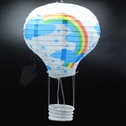 kağıt  japon feneri model 4