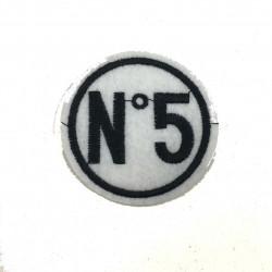 Bez Etiket N5