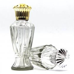 vazo cam şişe 100cc (40'lı ve 80'li - 2 renk)