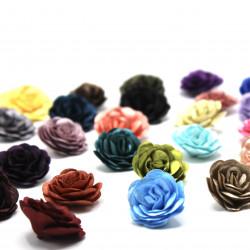 Minik Katmerli Gül (33 farklı renk)