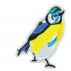 Yapıştırma Kuş