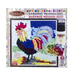 copy of Artebella Seramik Mozaik Set CM-12 32x32
