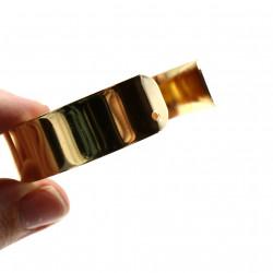 Miyuki Bileklik Aparatı Altın Kalın Model