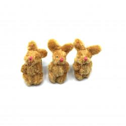 kahverengi tavşancık