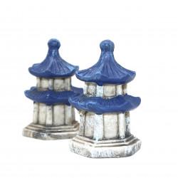 dekoratif mini kule