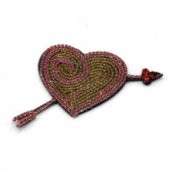 taşlı Kalp
