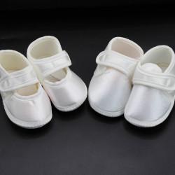 Boş Bebe Patiği (0-6 ay)