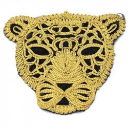 sırma aslan motif