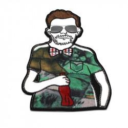 cool adam patch