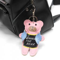 Winnie The Bear Anahtarlık