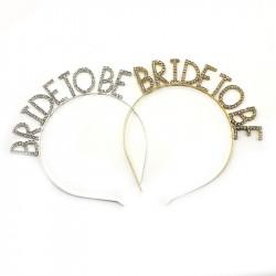 Bride To Be Taç