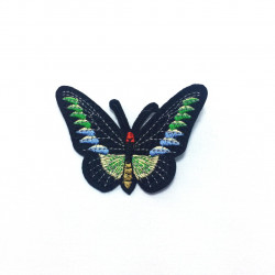 Kelebek Yapıştırma
