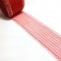 Gelinlik Gren Kırmızı (7 cm)
