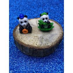Panda Minyatür