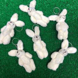 krem renk tavşancık