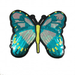 Kelebek Aplike