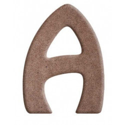 Dh1 Duvar ''A'' Harfi