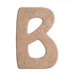 Dh2 Duvar ''B'' Harfi