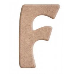 Dh7 Duvar ''F'' Harfi