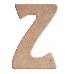 Dh29 Duvar ''Z'' Harfi