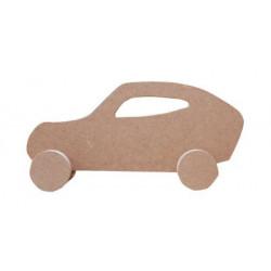 To6 Tekerlekli Oyuncak Araba