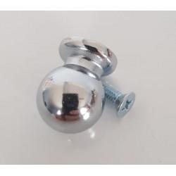 HRD7 Metal Topuz Kulp